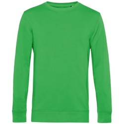 Textil Homem Sweats B&c WU31B Verde maçã