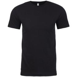 Textil T-Shirt mangas curtas Next Level NX6410 Preto