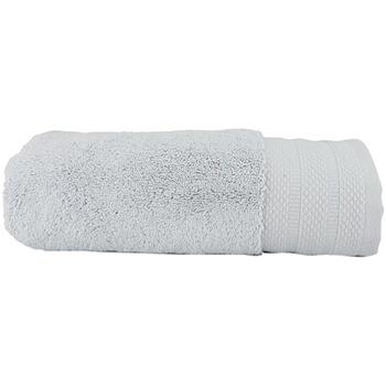Casa Toalha e luva de banho A&r Towels Taille unique Cinza Claro
