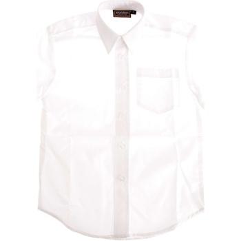 Textil Rapaz T-shirts e Pólos Universal Textiles  Branco