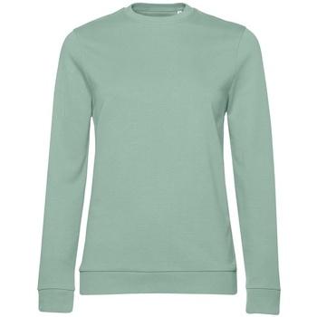Textil Mulher Sweats B&c WW02W Verde Khaki