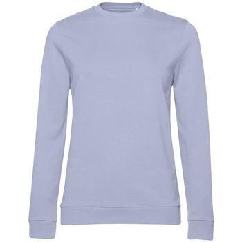 Textil Mulher Sweats B&c WW02W Lavanda Púrpura