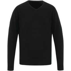 Textil Homem Sweats Premier PR400 Preto