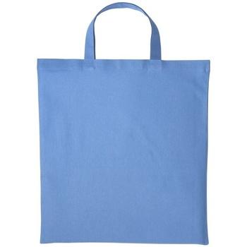 Malas Cabas / Sac shopping Nutshell RL110 Cornflower Blue