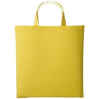 Malas Cabas / Sac shopping Nutshell RL110 Limão