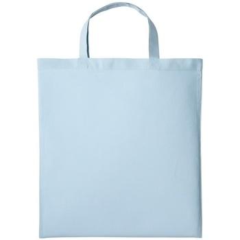 Malas Cabas / Sac shopping Nutshell RL110 Pastel Azul