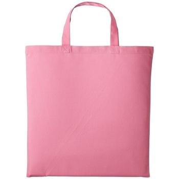 Malas Cabas / Sac shopping Nutshell RL110 Pastel Pink