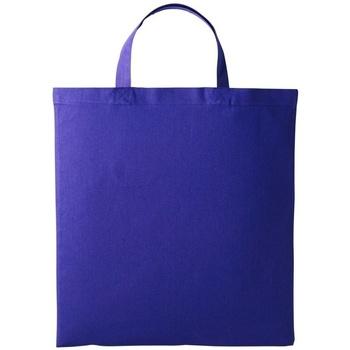 Malas Cabas / Sac shopping Nutshell RL110 Púrpura