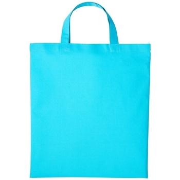 Malas Cabas / Sac shopping Nutshell RL110 Turquesa