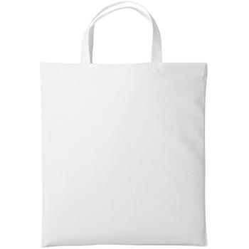 Malas Cabas / Sac shopping Nutshell RL110 Branco