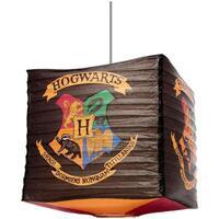 Casa Abat jours e pés de candeeiro Harry Potter Taille unique Multicolorido