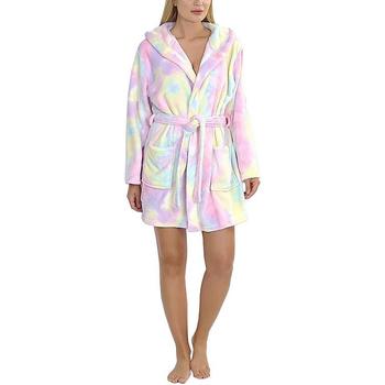 Textil Mulher Pijamas / Camisas de dormir Brave Soul  Pink
