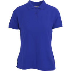 Textil Mulher Polos mangas curta Absolute Apparel  Real