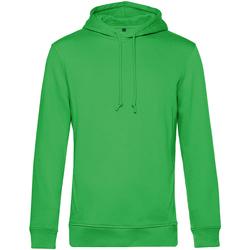 Textil Homem Sweats B&c WU33B Verde maçã