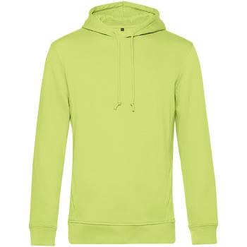 Textil Homem Sweats B&c WU33B Tília