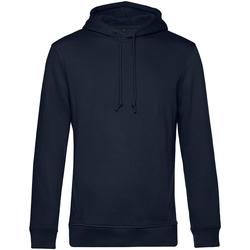 Textil Homem Sweats B&c WU33B Azul-marinho