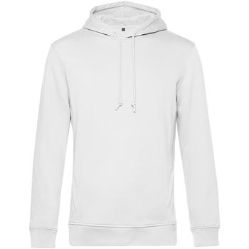 Textil Homem Sweats B&c WU33B Branco