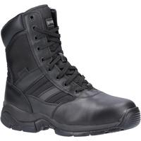 Sapatos Homem Botas Magnum  Preto