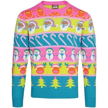 Textil Sweats Christmas Shop CJ002 Multicolorido