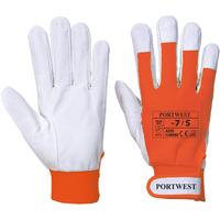 Acessórios Luvas Portwest  Orange