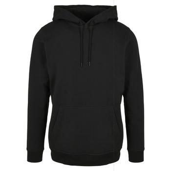 Textil Homem Sweats Build Your Brand BB001 Preto
