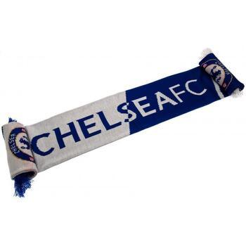 Acessórios Cachecol Chelsea Fc  Azul/branco
