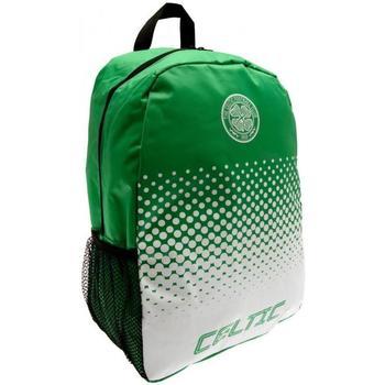 Malas Mochila Celtic Fc  Verde