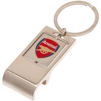 Acessórios Acessórios de desporto Arsenal Fc  Prata/Vermelho
