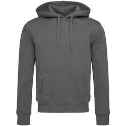 Textil Homem Sweats Stedman  Slate Grey