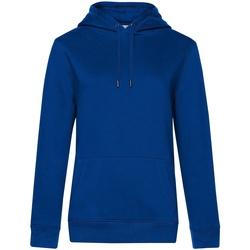 Textil Mulher Sweats B&c WW03Q Royal Blue