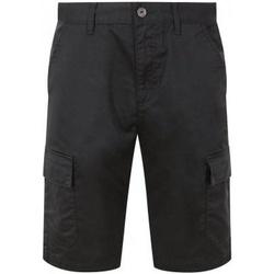 Textil Homem Shorts / Bermudas Pro Rtx RX605 Preto