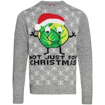 Textil Sweats Christmas Shop CJ004 Cinza