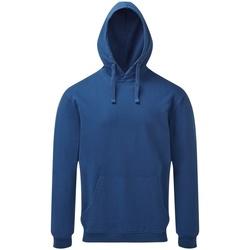 Textil Homem Sweats Asquith & Fox AQ045 Marinha