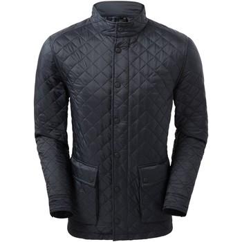 Textil Homem Casacos  2786 TS036 Marinha