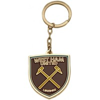 Acessórios Porta-chaves West Ham United Fc  Brown