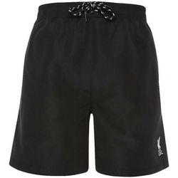 Textil Homem Shorts / Bermudas Liverpool Fc  Preto