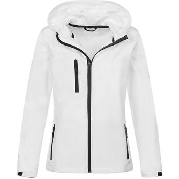 Textil Mulher Casacos  Stedman  Branco