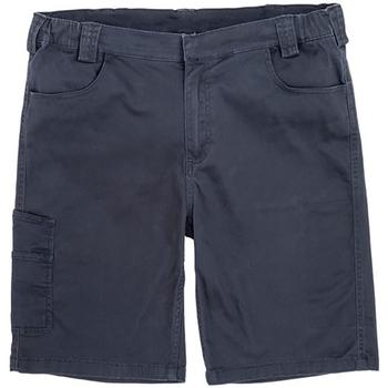 Textil Homem Shorts / Bermudas Result R471X Azul-marinho