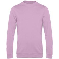 Textil Homem Sweats B&c WU01W Candy Pink