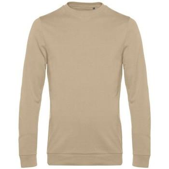 Textil Homem Sweats B&c WU01W Deserto