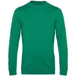 Textil Homem Sweats B&c WU01W Kelly Green