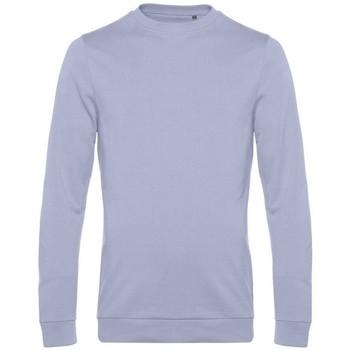 Textil Homem Sweats B&c WU01W Alfazema