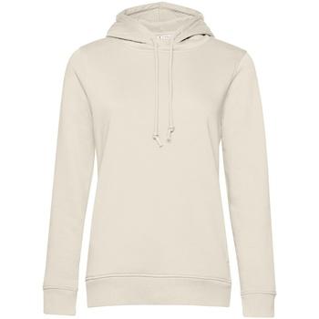 Textil Mulher Sweats B&c WW34B Branco