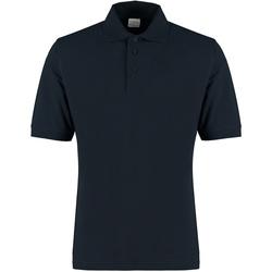 Textil Homem T-shirts e Pólos Kustom Kit KK460 Marinha