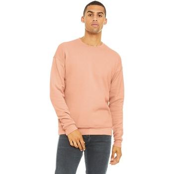 Textil Sweats Bella + Canvas CA3945 Peach