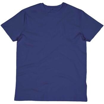 Textil Homem T-shirts e Pólos Mantis M01 Marinha