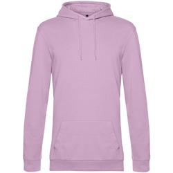 Textil Homem Sweats B&c WU03W Candy Pink
