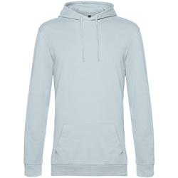 Textil Homem Sweats B&c WU03W Azul Céu