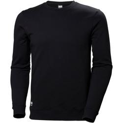Textil Homem Sweats Helly Hansen 79208 Preto