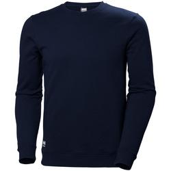 Textil Homem Sweats Helly Hansen 79208 Marinha